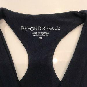 Beyond Yoga Intimates & Sleepwear - Beyond Yoga Navy Blue Sports Bra Unworn
